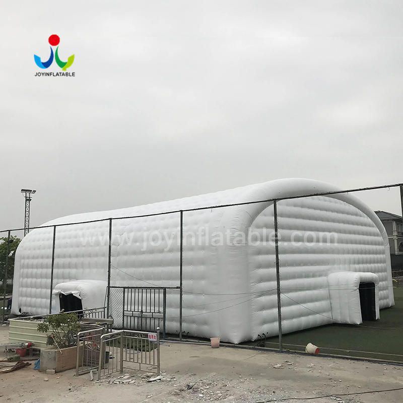 mix blow up event tent customized for outdoor-2
