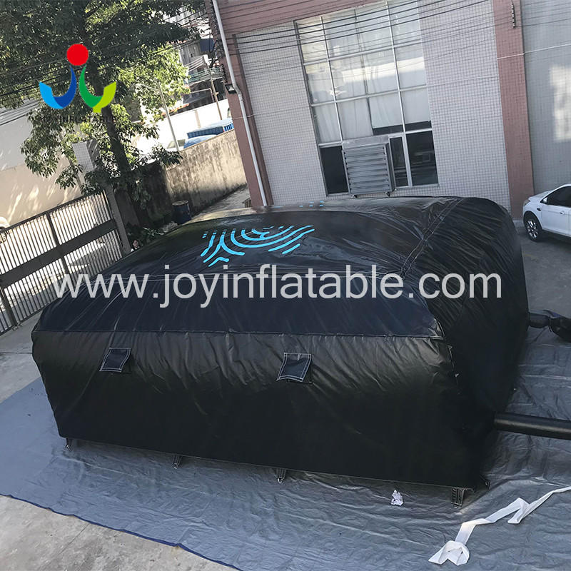 board foam pit airbag manufacturer for kids-1