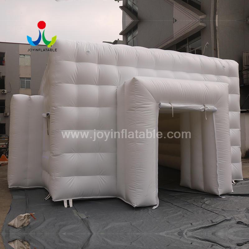 pvc inflatable tenttransparent inquire now for children-2