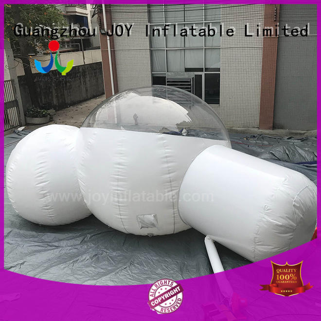watchtower clear plastic bubble tent factory price for outdoor