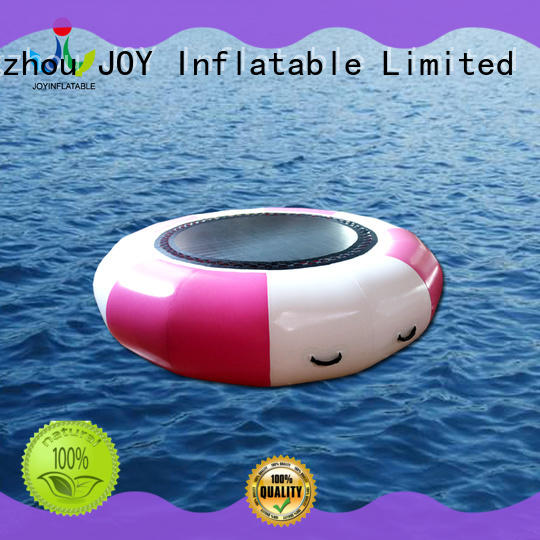 ce blow up water park personalized for children