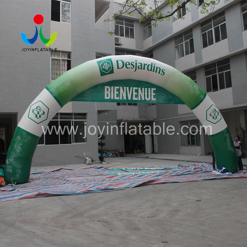 JOY inflatable inflatable arch factory price for kids-3