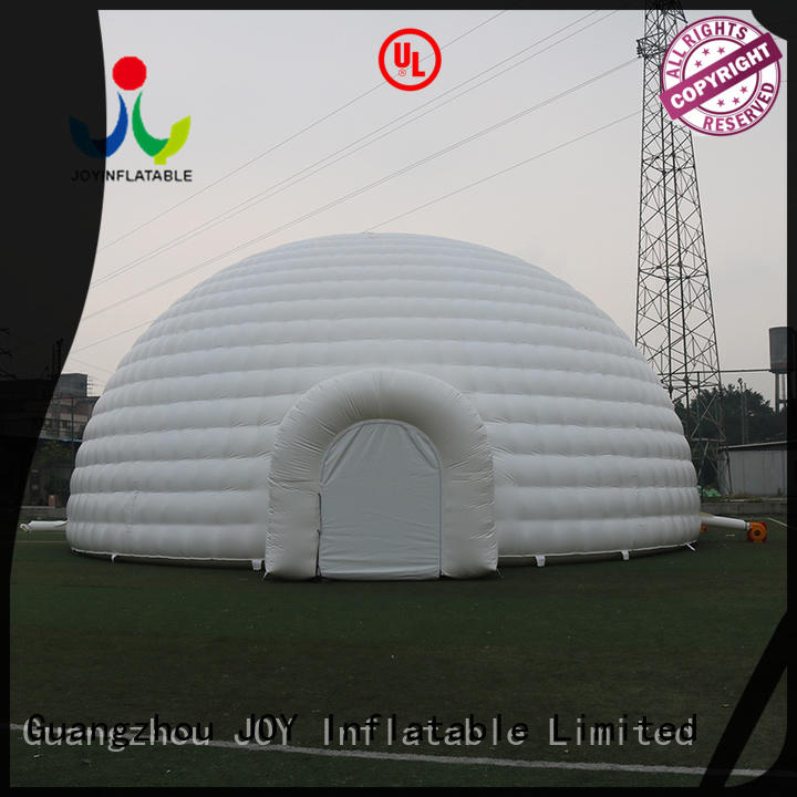 Inflatable Dome Building for Sale