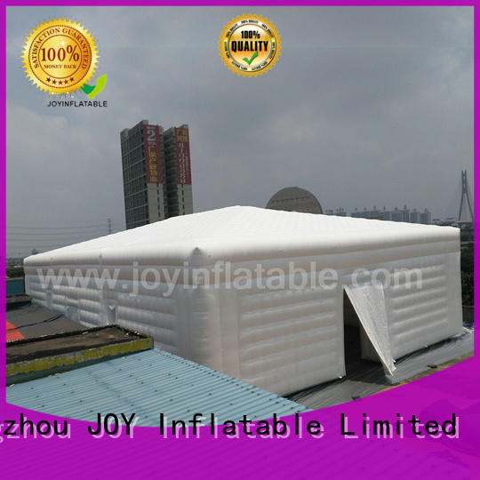 JOY inflatable electric inflatable giant tent manufacturer for children