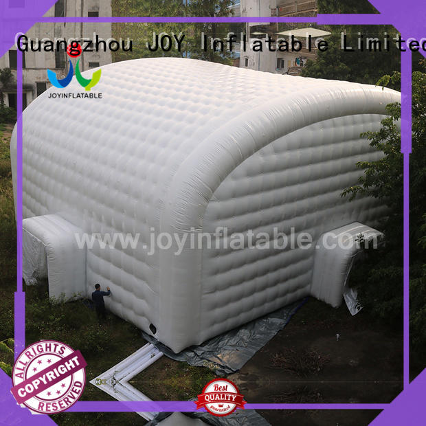 JOY inflatable blow up event tent directly sale for kids