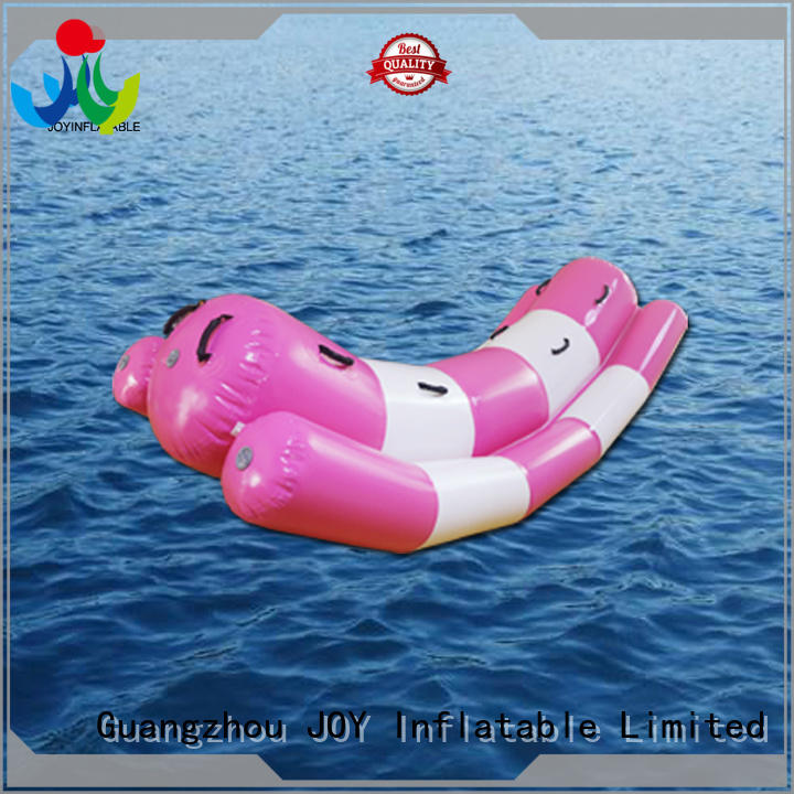 fashion inflatable water trampoline wholesale for child