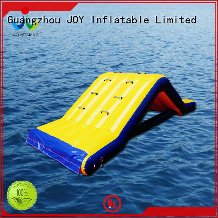 island water inflatables factory price for outdoor
