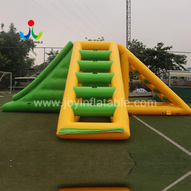 inflatable water park for kids JOY inflatable-3