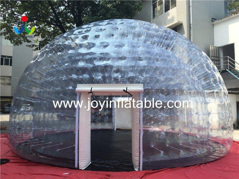 JOY inflatable inflatable igloo tent series for kids-1