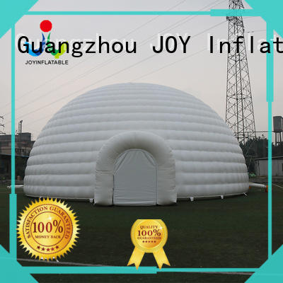 JOY inflatable globe inflatable wedding tent from China for kids