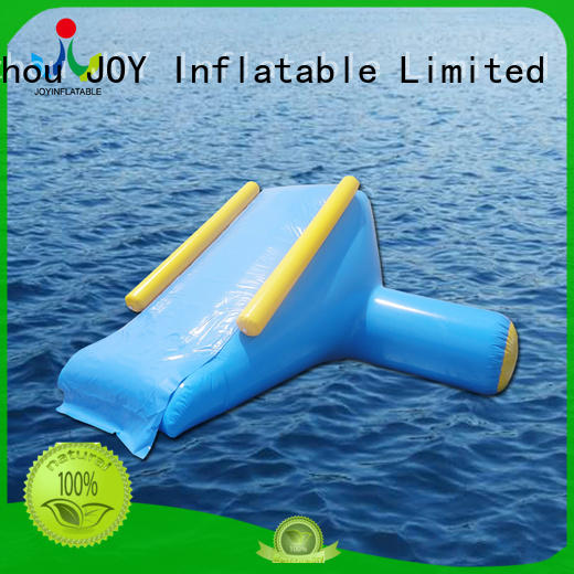 JOY inflatable blow up water park wholesale for child