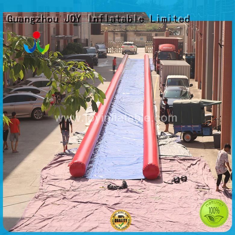 inflatable slip n slide manufacturer for children JOY inflatable