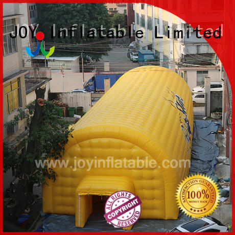 kids inflatable water park for child JOY inflatable