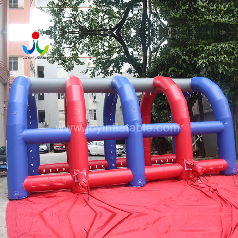 racing inflatable race arch wholesale for kids-2