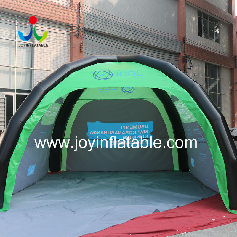 JOY inflatable inflatable canopy tent factory for children-3