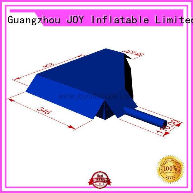 Wholesale big inflatable crash pad JOY Brand