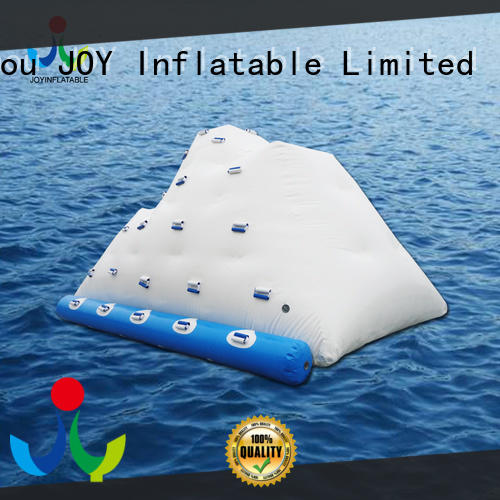 JOY inflatable blow up water park personalized for kids