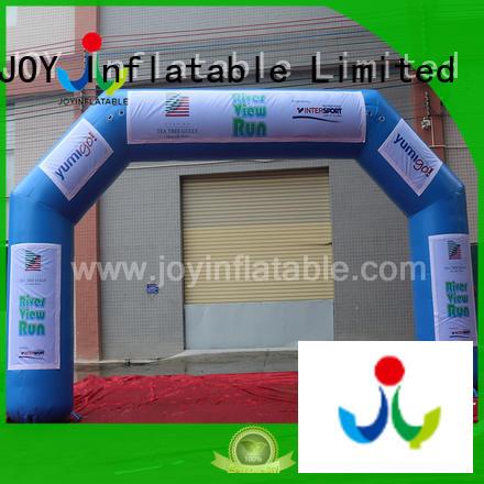 dancer inflatable advertising series for children