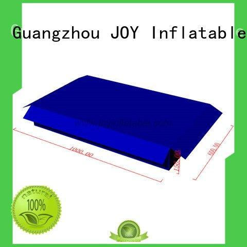 Hot inflatable crash pad sport JOY Brand