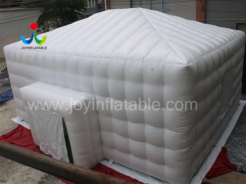 Advertising Inflatable Cube Tent For Party-2