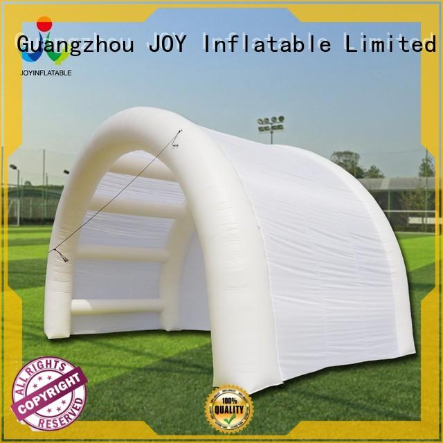light giant pvc Inflatable cube tent JOY inflatable Brand