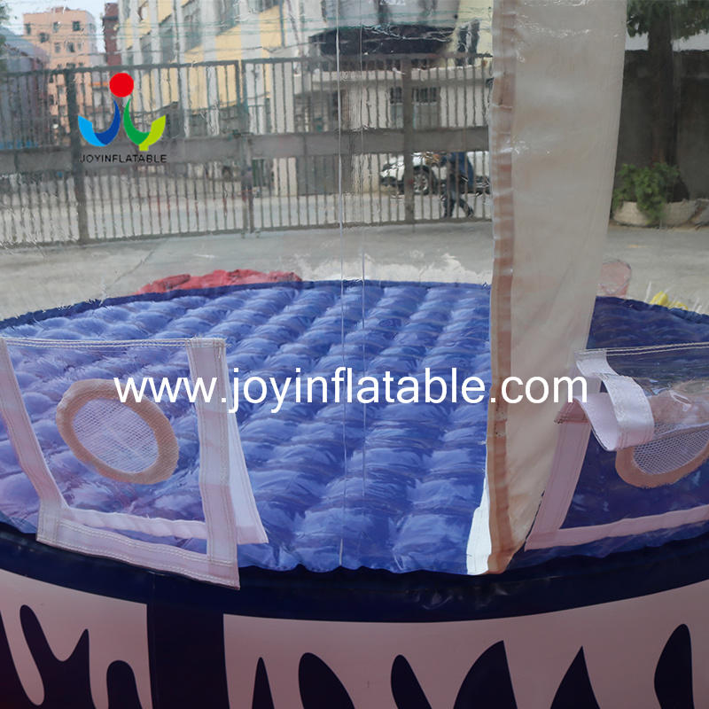 JOY inflatable advertising tent manufacturers customized for children-2
