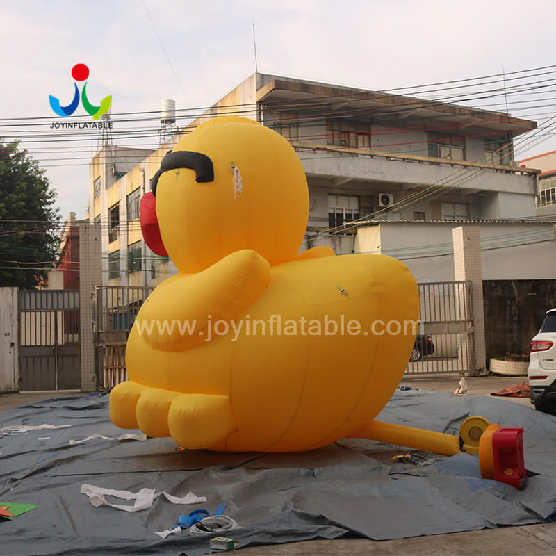 JOY inflatable animals Inflatable water park factory for children-2