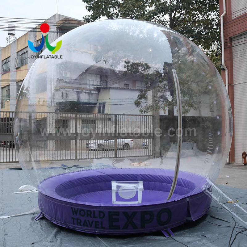 clear giant balloons manufacturer for outdoor-2