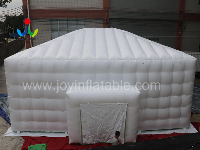 JOY inflatable blow up marquee supplier for children-3