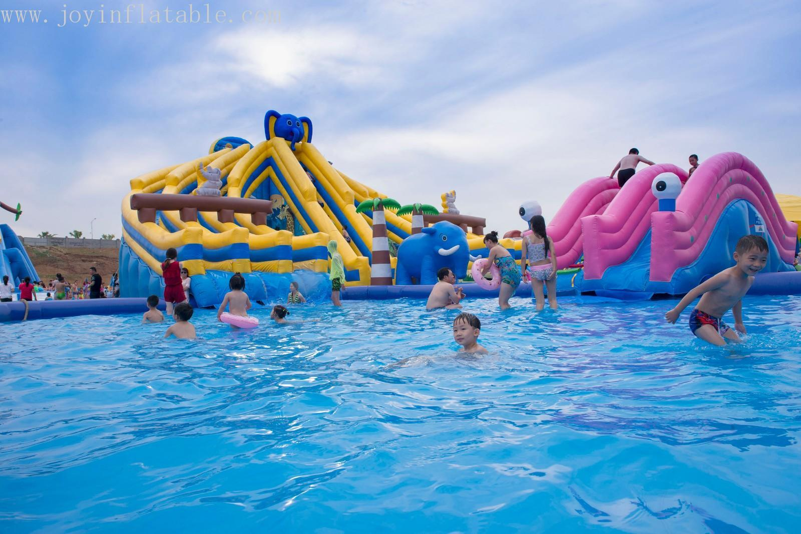 Blow Up Pool Swimming Pools For Sale-2