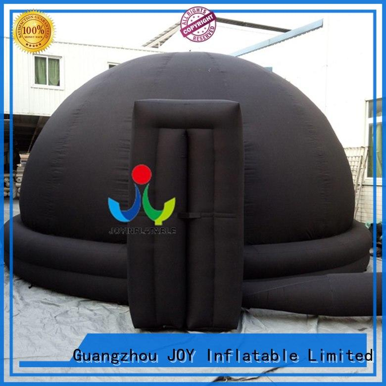 promotion inflatable igloo tent customized for outdoor