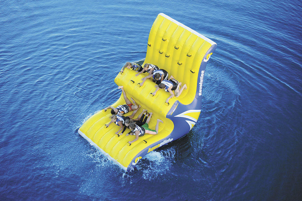 obstacle inflatable floating water park supplier for children-2