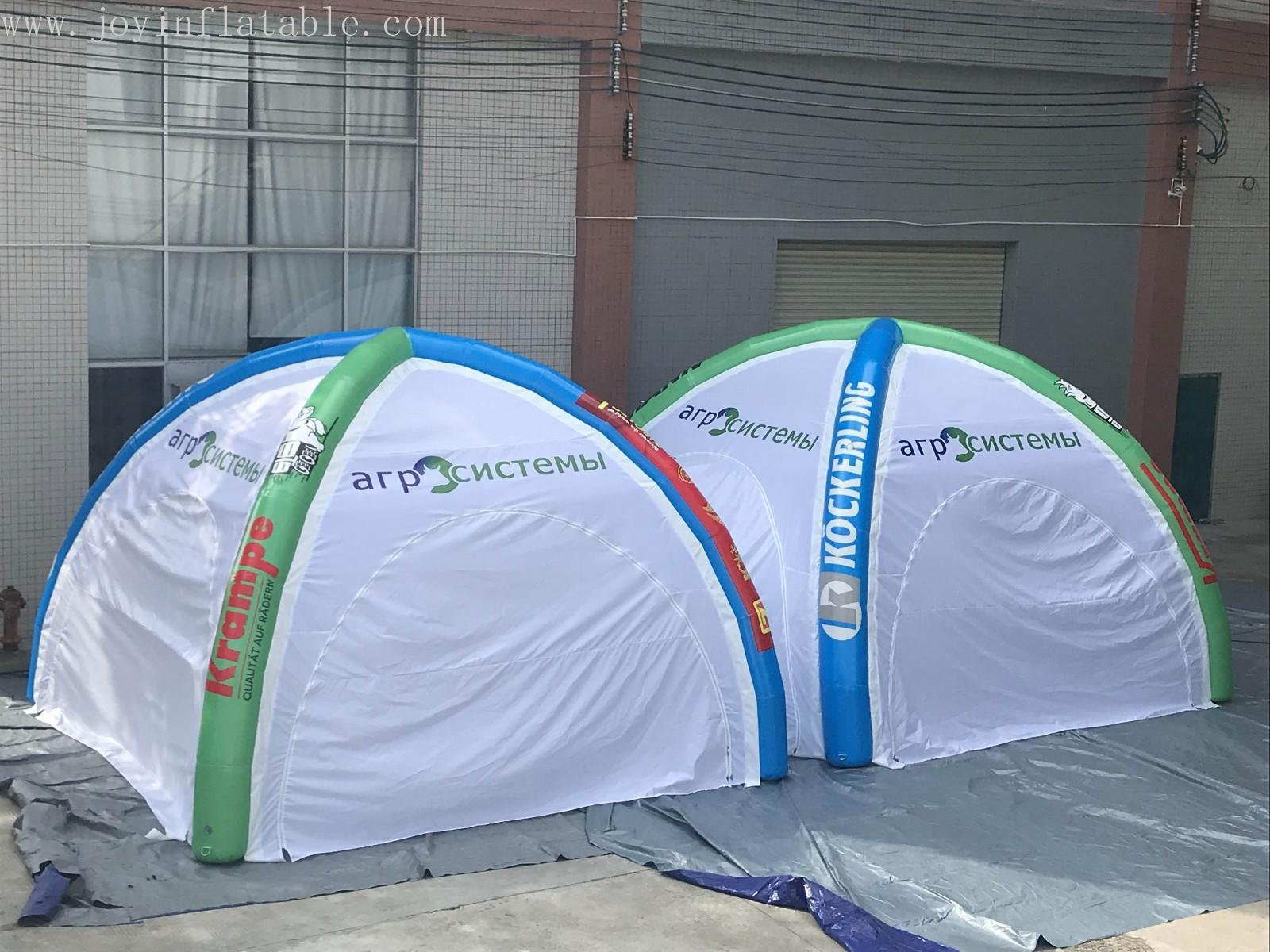 inflatable exhibition tent with good price for outdoor JOY inflatable-1
