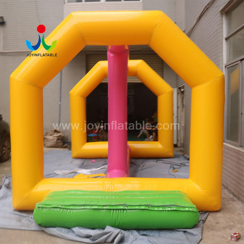 bag inflatable trampoline wholesale for kids-2