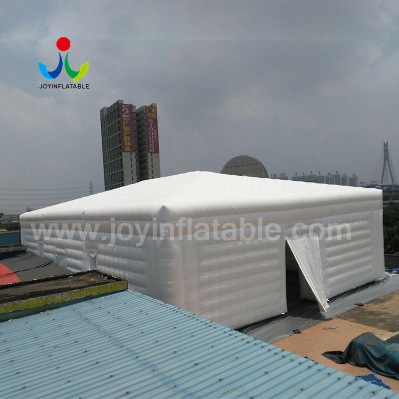 JOY inflatable electric inflatable giant tent manufacturer for children-1
