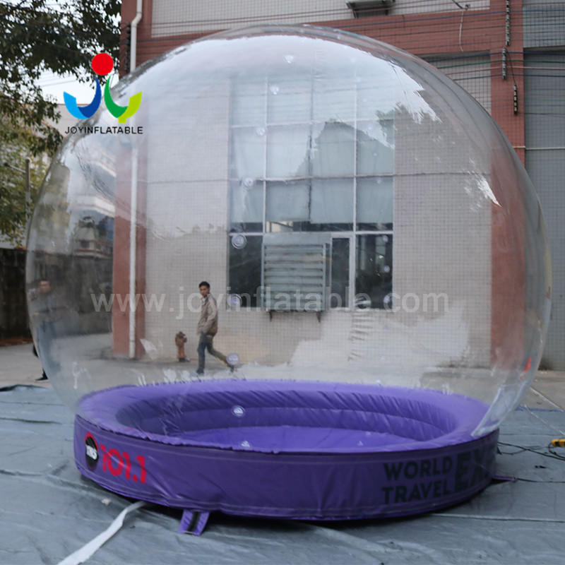 clear giant balloons manufacturer for outdoor-1