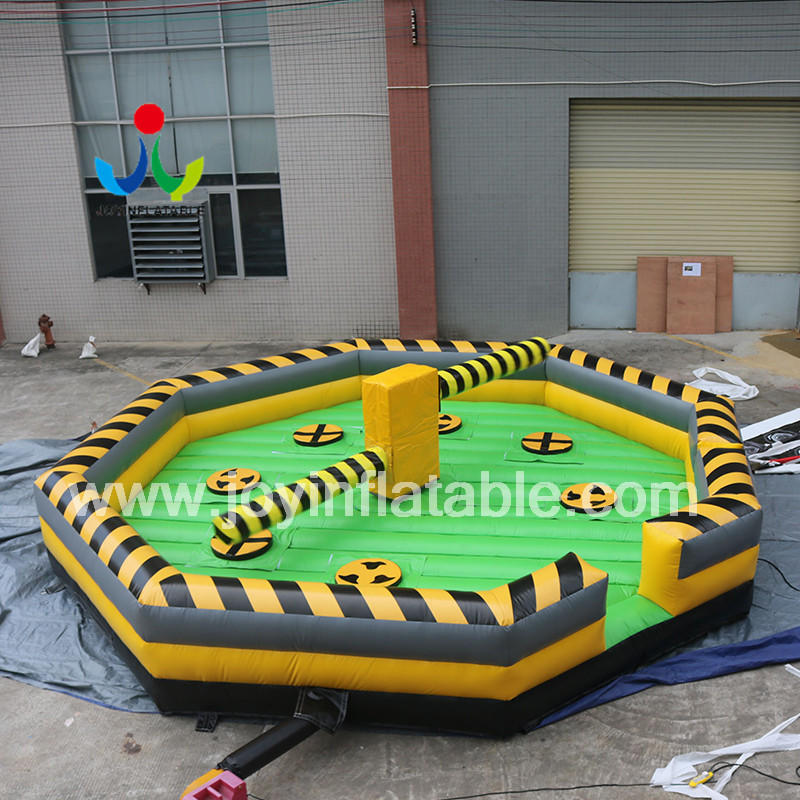 JOY inflatable inflatable sports manufacturer for child-1