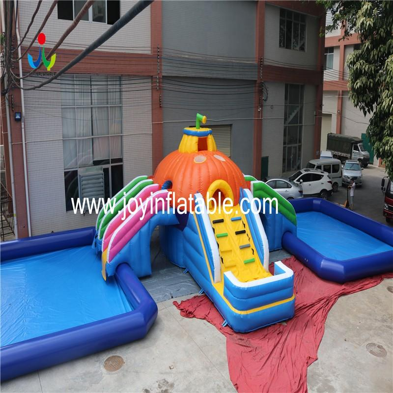 JOY inflatable inflatable city factory price for children-1