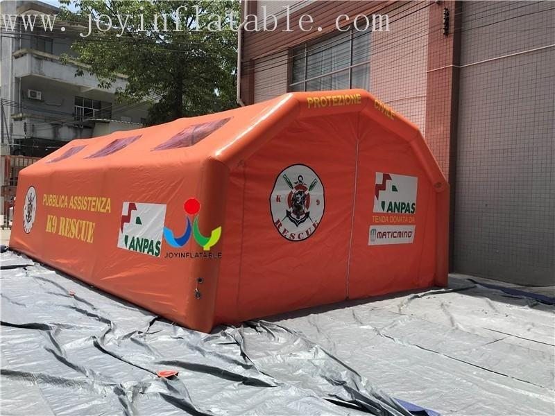 JOY inflatable military medical tent factory for outdoor-1