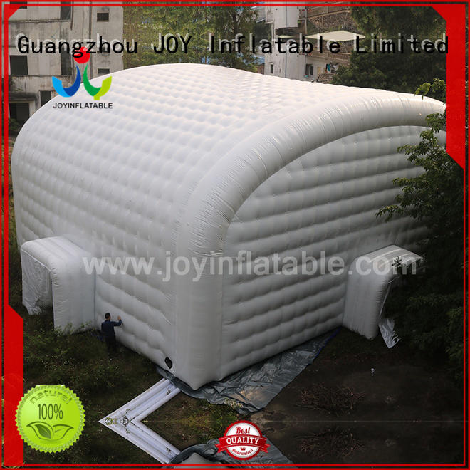 JOY inflatable reliable inflatable water slide for outdoor