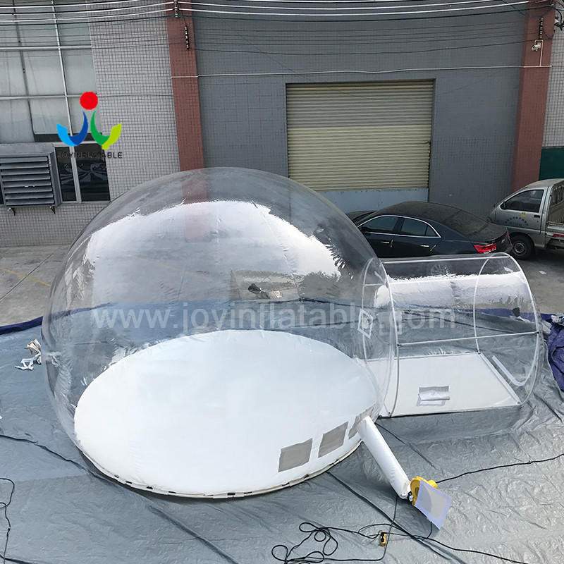 JOY inflatable sport bubble dome tent supplier for outdoor-1