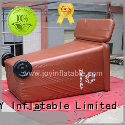 JOY inflatable inflatables water islans for sale with good price for child