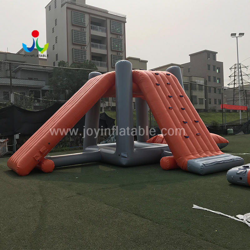 JOY inflatable inflatable water park for adults factory price for child-1