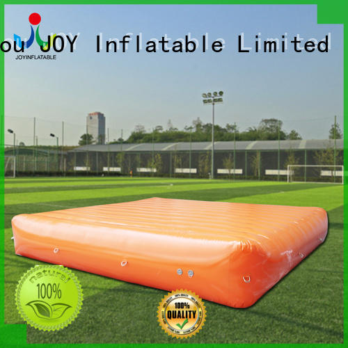 inflatable crash pad irregular Bulk Buy tumbling JOY inflatable