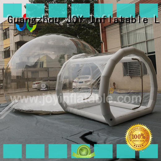 watchtower bubble tent factory price for child