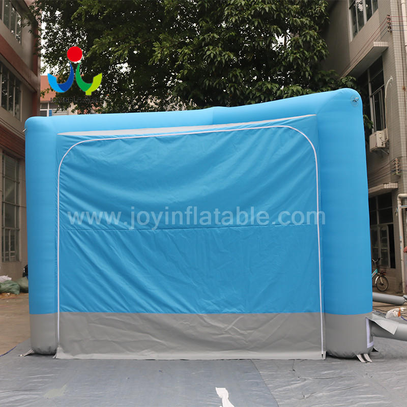 JOY inflatable hot selling inflatable amusement park for kids-3