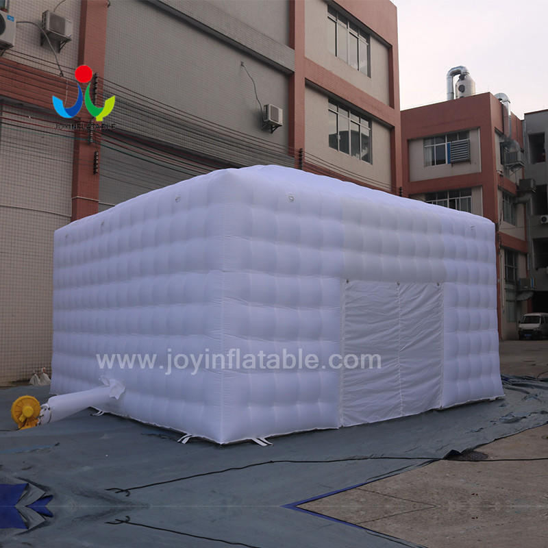 JOY inflatable trampoline inflatable shelter tent for child-2
