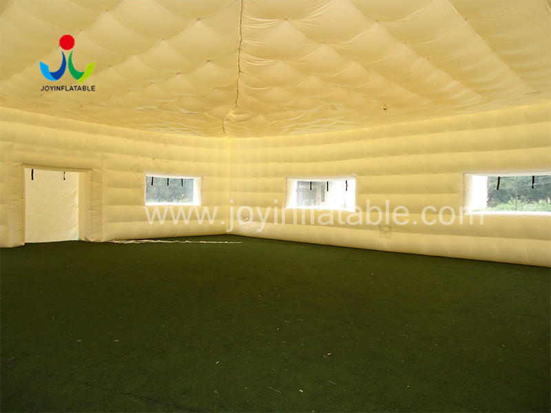 JOY inflatable hotel inflatable tent with good price for outdoor-3