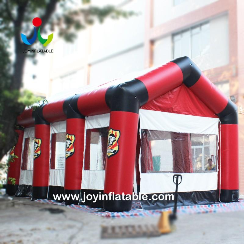JOY inflatable equipment inflatable cube marquee factory price for children-2