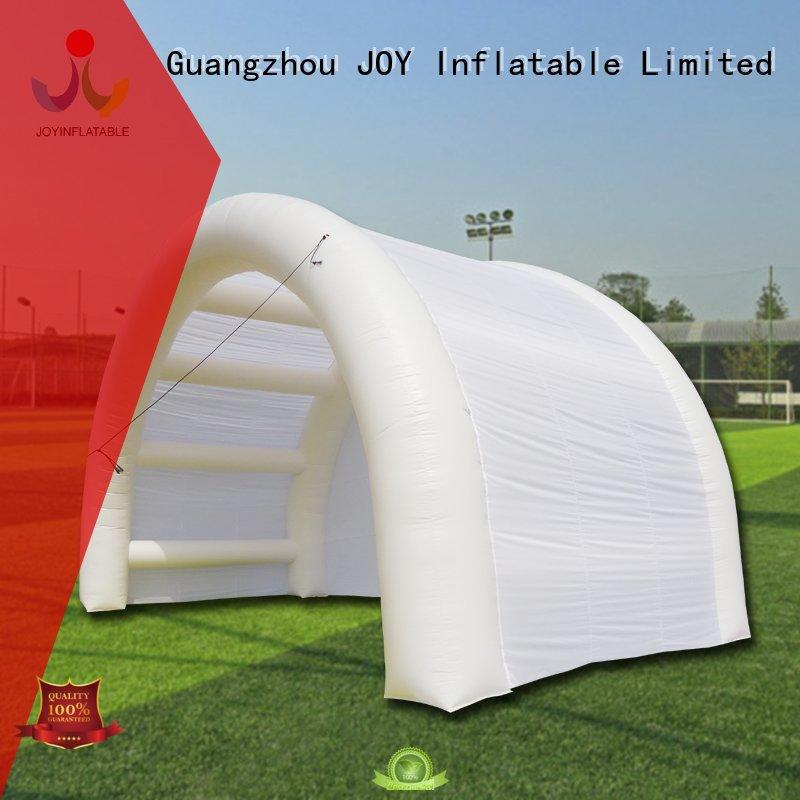 JOY inflatable Brand events high quality cube custom inflatable marquee for sale